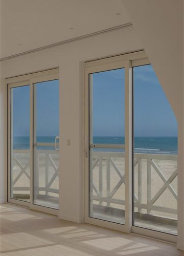 UPVC and PVC Systems