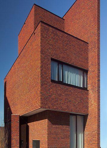 Facade Bricks
