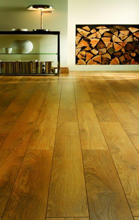 Traditional Oak Narrow