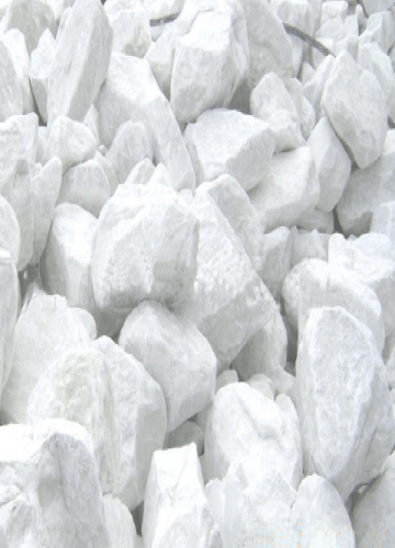 Micronized & Granulated Calcite