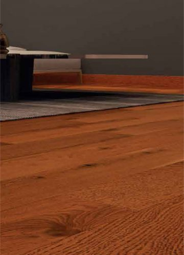 Cashmere Oak