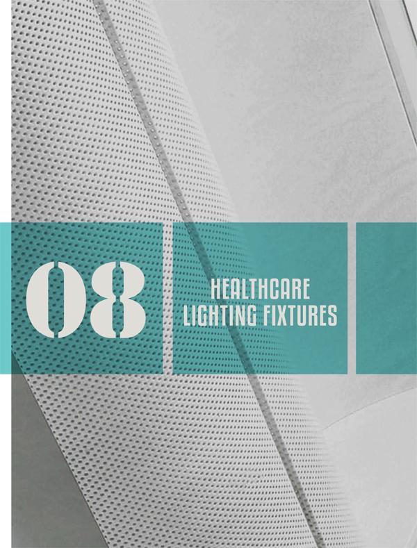 Healthcare Lighting Fixtures