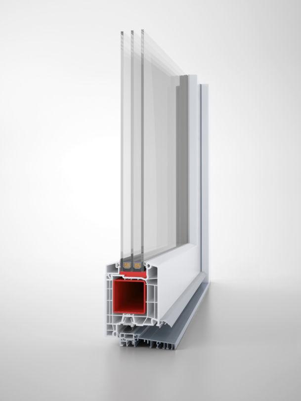 85mm Front Door System